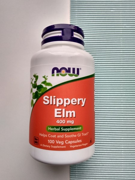 Отзыв БАД Now Foods вяз красный, 400 мг. Обзор биодобавки из США, польза и вред, противопоказания
