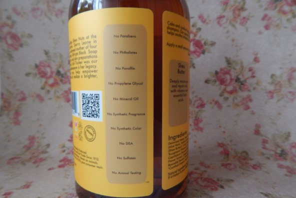 Отзывы SheaMoisture Детское мыло и шампунь с маслом босвелли