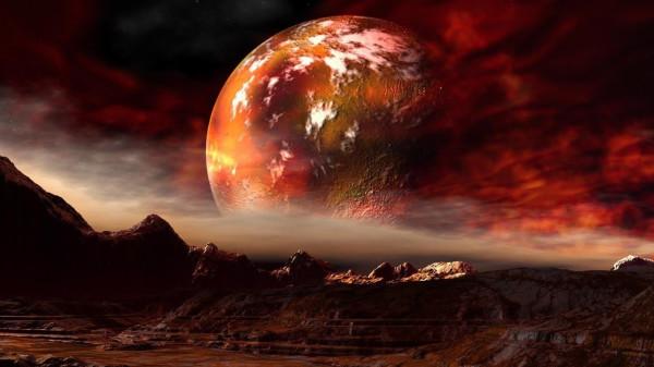 Этапы строительства марсианской базы по новой технологии. Часть 3
