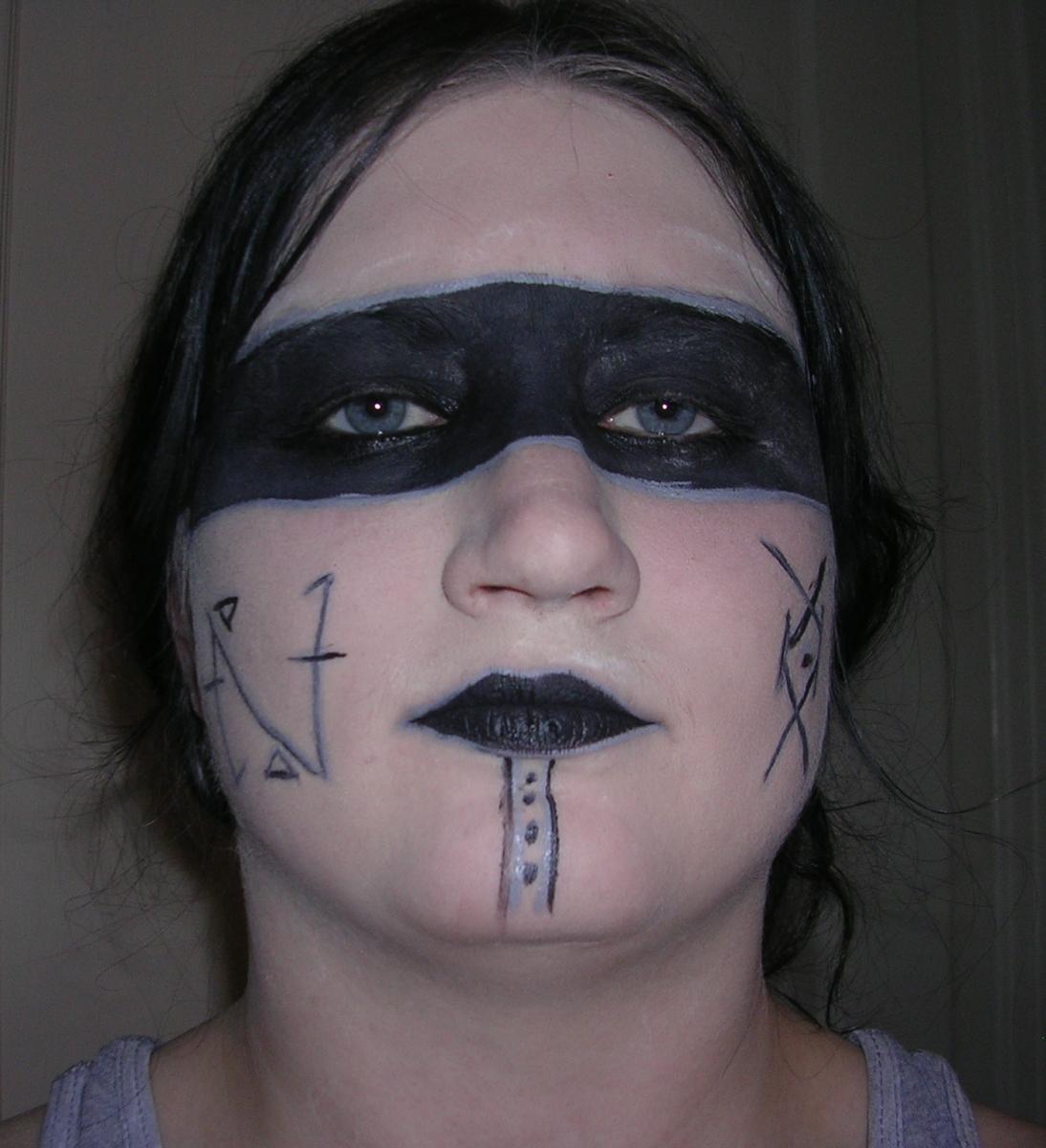 face final