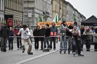 Стайлер в Варшаве