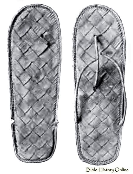 egyptian-sandals