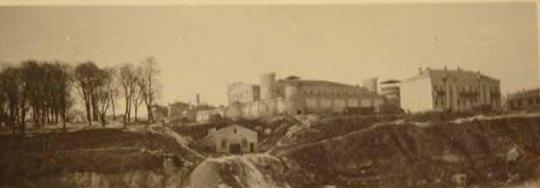 Орловский тюремный замок