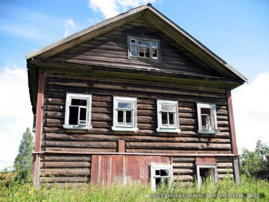 Дом-в-Бушневе