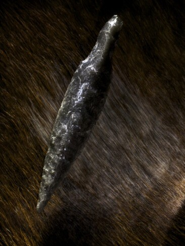vincent-j-musi-an-obsidian-spear-point-from-catalhoyuk