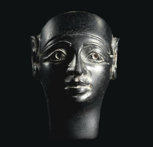 финикийское божество