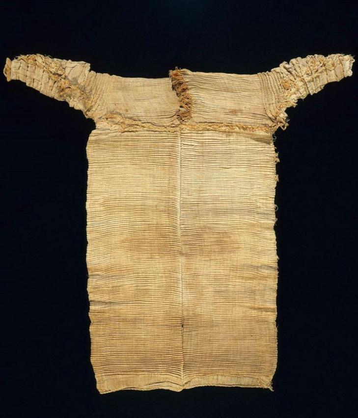 Древнеегипетская льняная рубашка