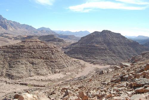 Wadi-Maghara