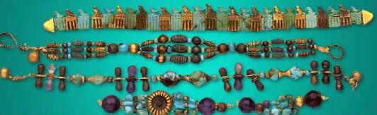 bracelets-from-the-tomb-of-djer