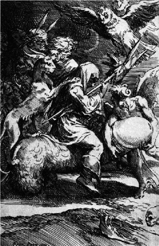 Сергей Алданов - дневник. - Гармония христианства и фаллической ...