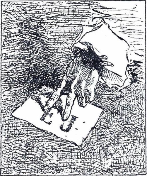 09. Рис. 9. Кн. знак бр. Эдмона и Жюля Гонкур, рис. Гаварни.jpeg