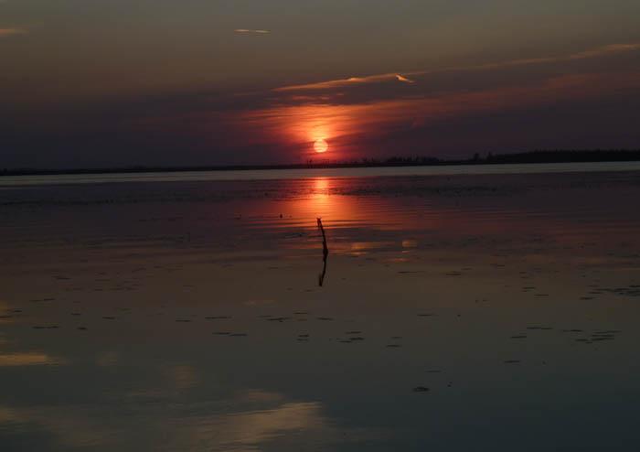 закат на Песочном (01)