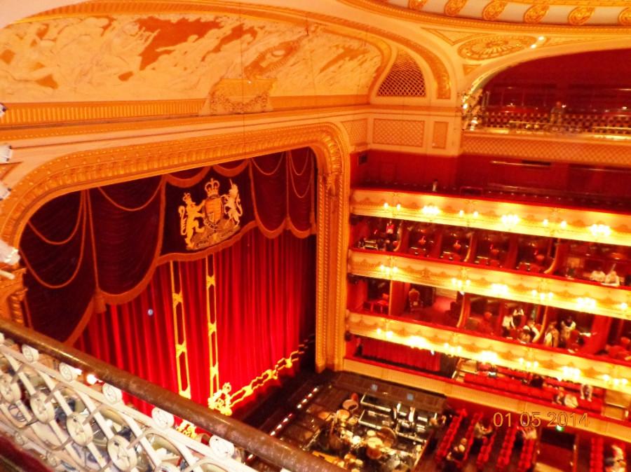 Цена на билеты в театре горького днепропетровск