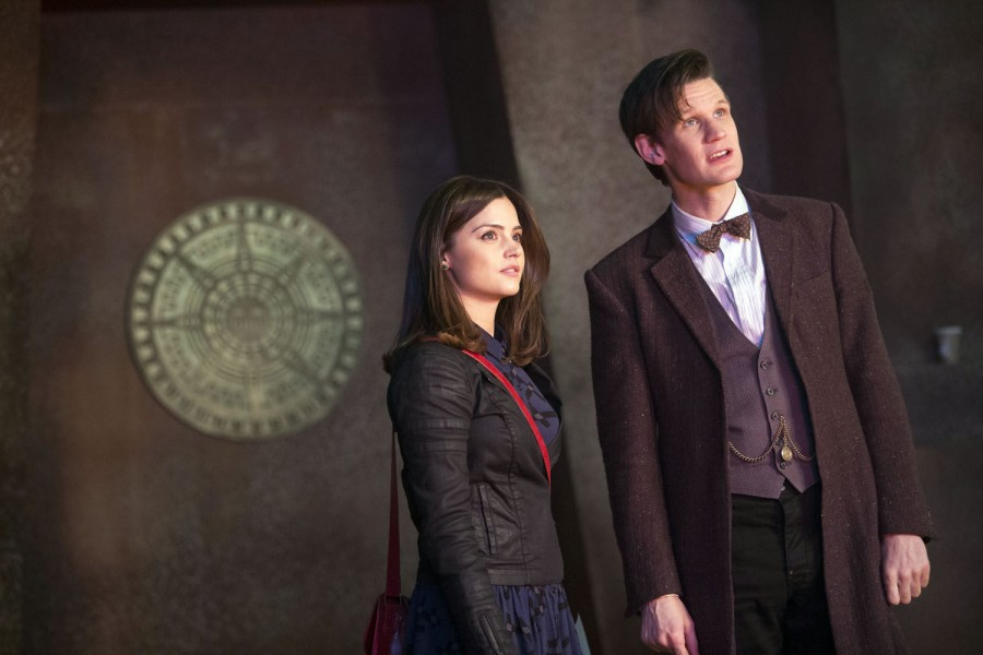 Doctor-Who-Season-7-Clara-and-the-Doctor