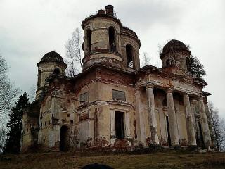 С. Кунино (Баранья гора)