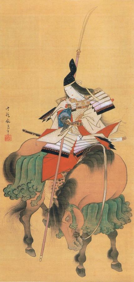 Tomoe-Gozen