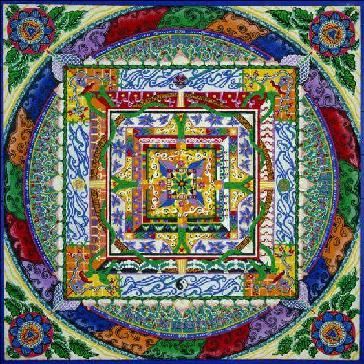 Mandala(3)