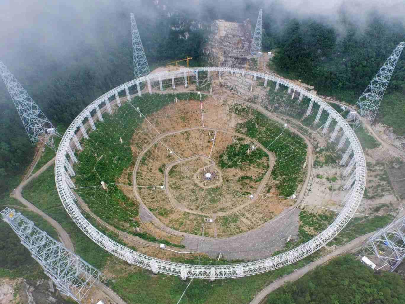 fasttelescope