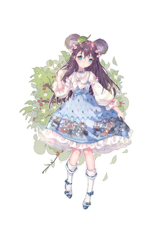 Картинки - УиХ. Милая девочка с ушками коалы - yuzhi (pixiv 1616836) 3168333-danbooru, 69360890&page=3-pixiv, О --7d5775e6d138219075471f5a51a92778