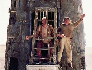 Kin-Dza-Dza, 1986
