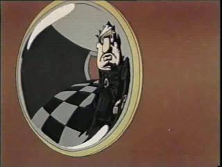 Савушкин, который не верил в чудеса (Киевнаучфильм, 1983)