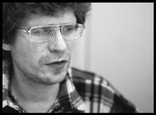 Svetozar Chernov