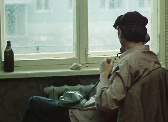 """""""Отпуск в сентябре"""", реж. Виталий Мельников, Ленфильм, 1979"""