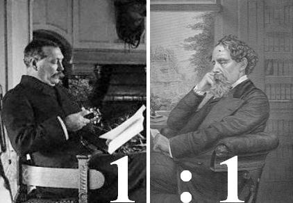 Conan Doyle VS Dickens