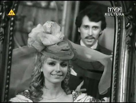 Polish film The Rajah's Diamond, 1971