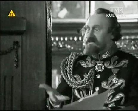 Polish adaptation of Stevenson's story, 1971