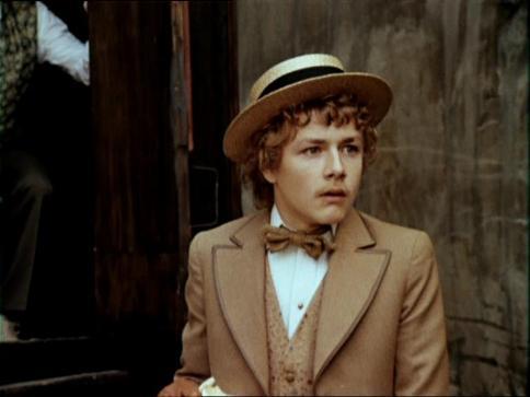 Lenfilm's The Adventures of Prince Florizel, 1979