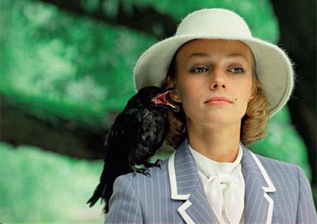 Mary Poppins in 1983 Soviet TV adaptation