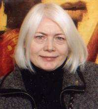 Оксана Черкасова