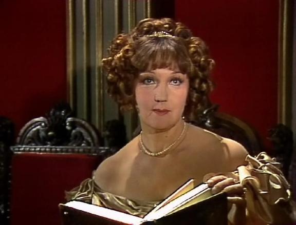 Soviet TV adaptation of Edgar Poe's story (1982)