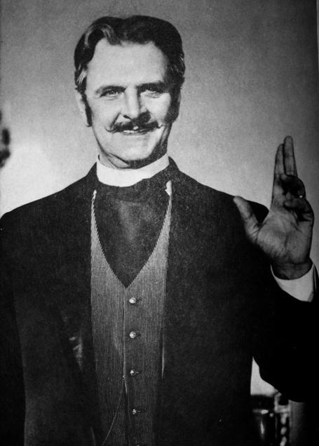 Yuri Yakovlev in film