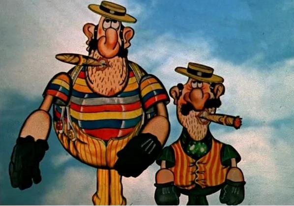 1979_Приключения_капитана_Врунгеля