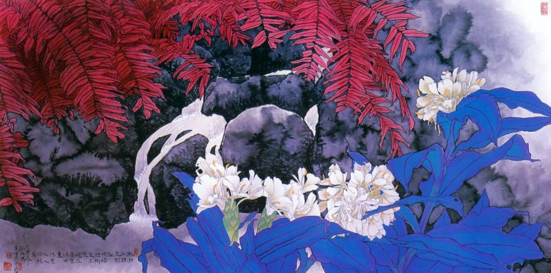 S4-YitaoLiu006-AutumnSpringStone