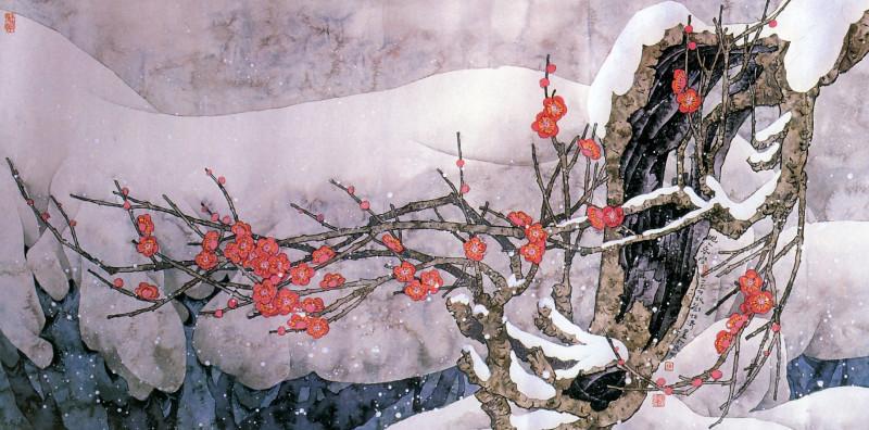 S4-YitaoLiu013-SpringSnow