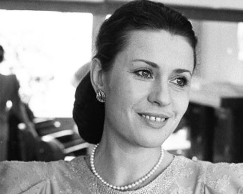 75 лет назад родилась Валентина Толкунова 3