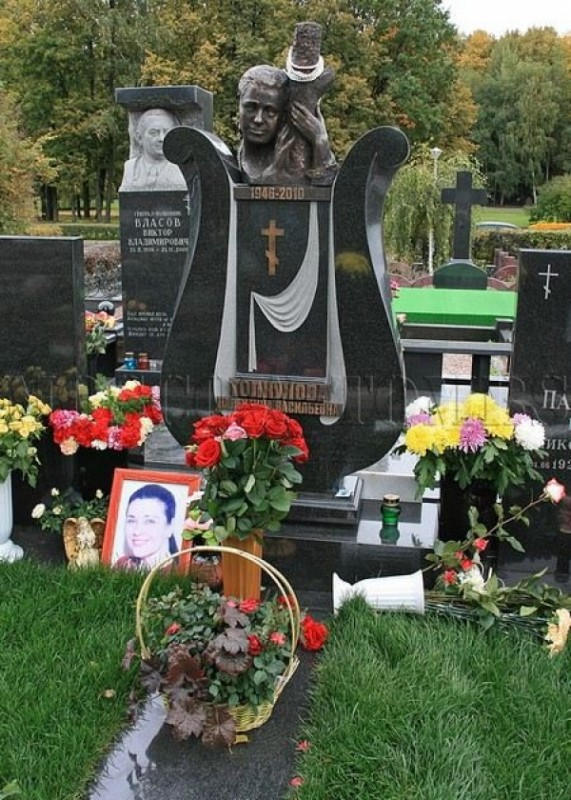 75 лет назад родилась Валентина Толкунова 4