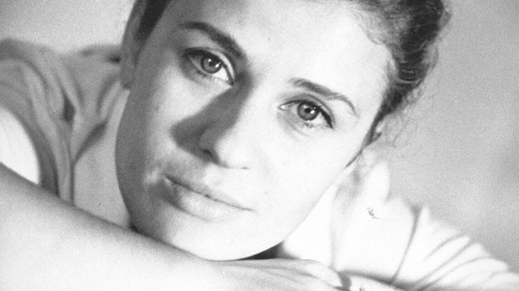75 лет назад родилась Валентина Толкунова 2