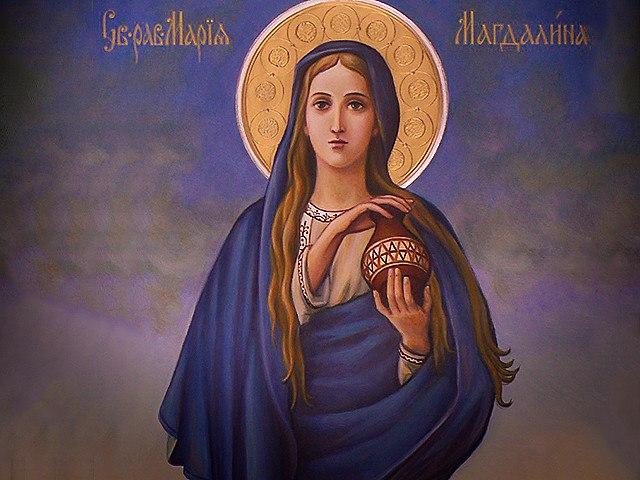 С праздником, православные! Сегодня День памяти мироносицы равноапостольной 0