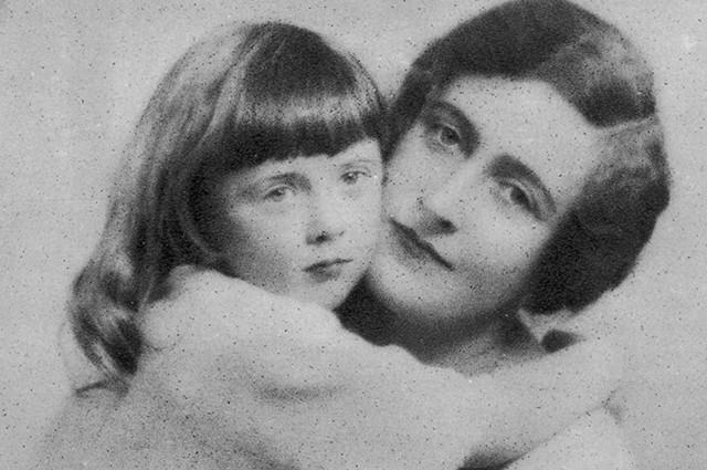 К 130-летию со дня рождения королевы детектива Агаты Кристи 93