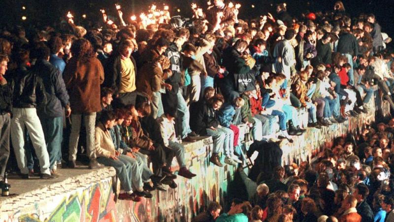 Воссоединению Германии 30 лет: радостное событие с печальные последствиями... 0