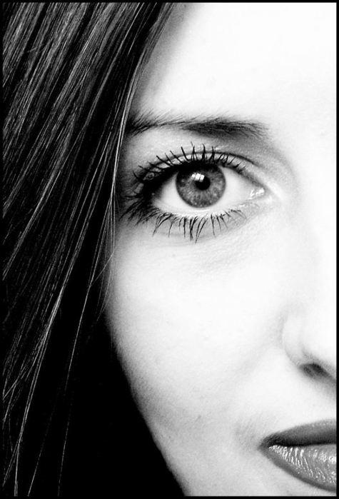Любителям черно-белой фотографии не может не понравиться... 11