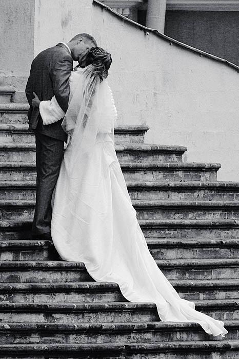 Любителям черно-белой фотографии не может не понравиться... 14