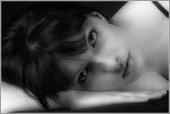 Любителям черно-белой фотографии не может не понравиться... 21