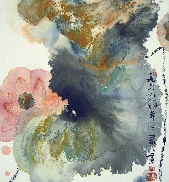 Chen-Jialing