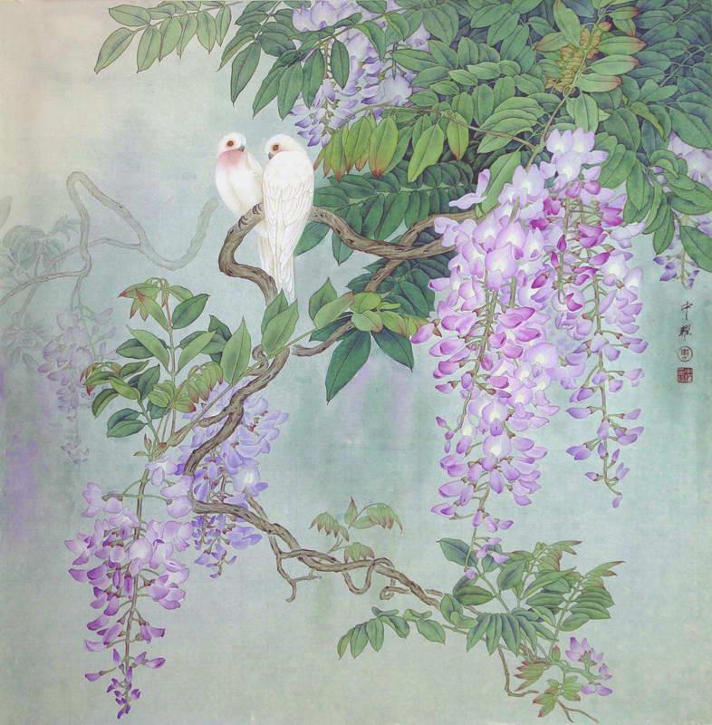 Zhou-Zhongyao