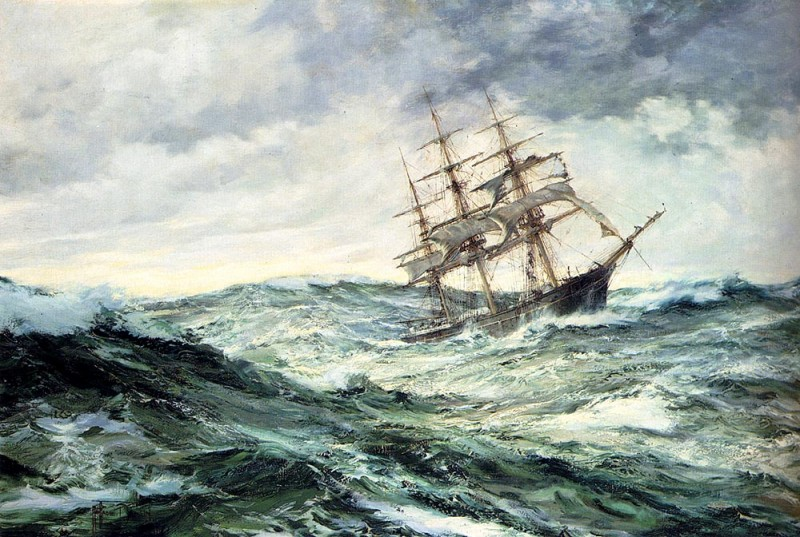 a_ship_in_stormy_seas